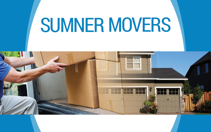 SUMNER MOVERS