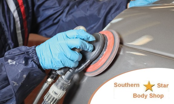 SOUTHERN STAR AUTO BODY & AIR CONDITIONING