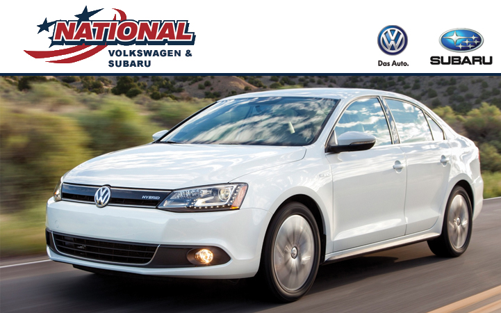 NATIONAL VOLKSWAGEN, INC.