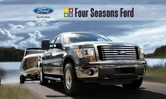FOUR SEASONS FORD