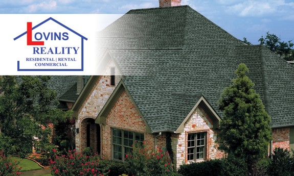 LOVINS REALTY & INVESTMENT COMPANY