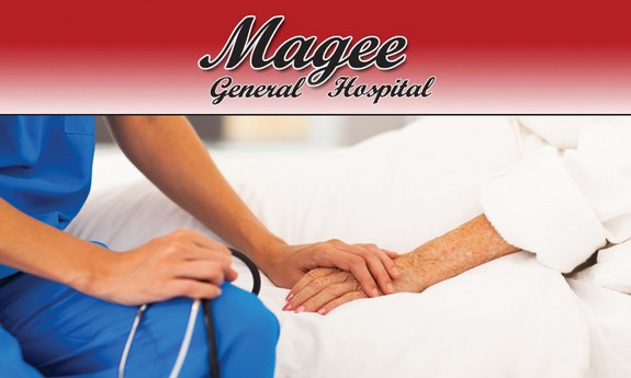 MEDICAL CENTER OF MAGEE - THOMAS BLACKLEDGE, MD
