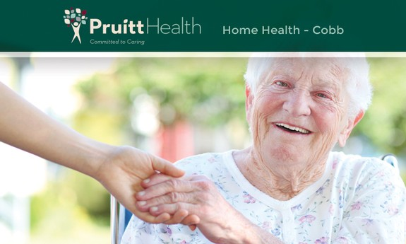 PRUITTHEALTH HOME CARE - COBB