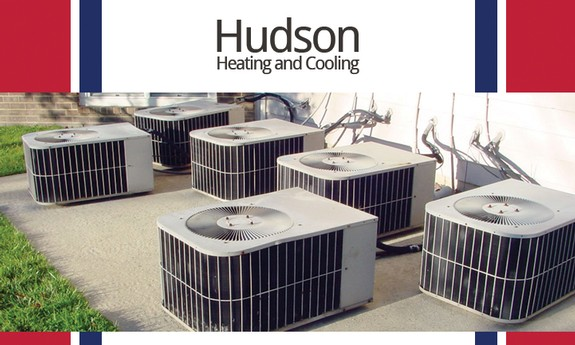 HUDSON HEATING AND COOLING, INC.