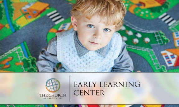 BROOK HILLS EARLY LEARNING CENTER