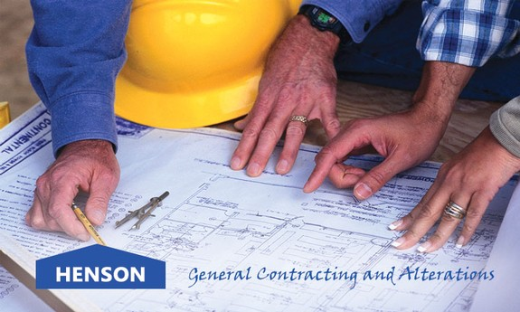 HENSON CONSTRUCTION COMPANY, INC.