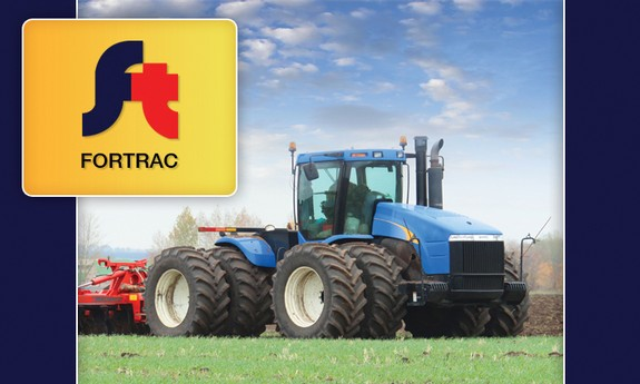FORTRAC