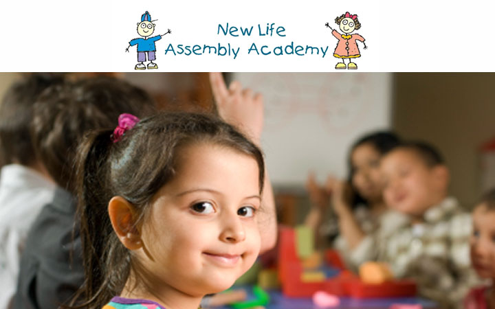 NEW LIFE ASSEMBLY ACADEMY