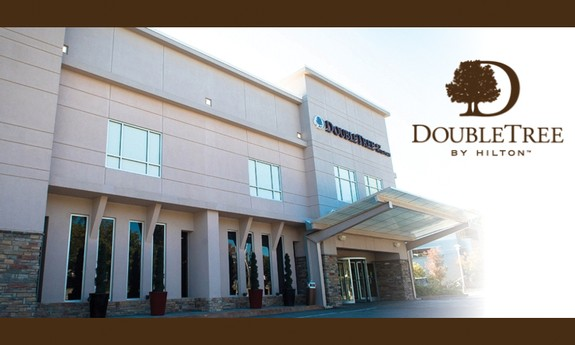 DOUBLETREE RALEIGH DOWNTOWN
