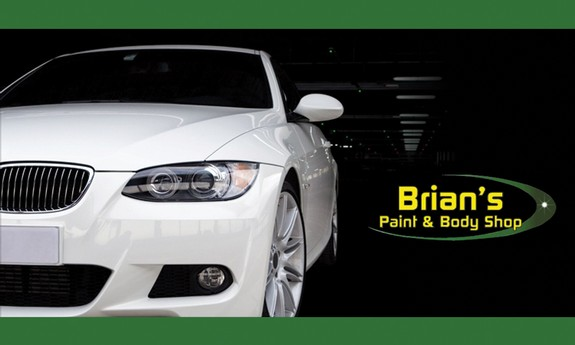 BRIAN'S PAINT & BODY SHOP II