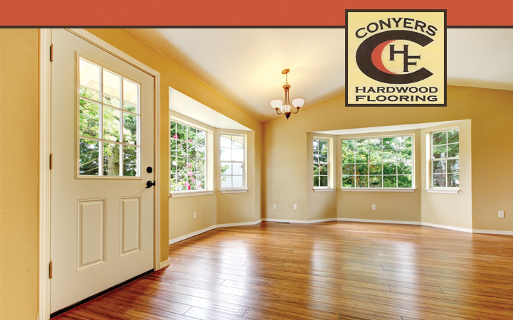 CONYERS HARDWOOD FLOORING INC