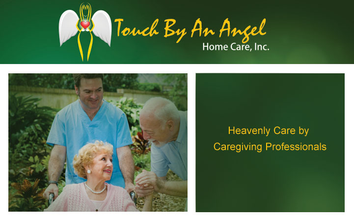 TOUCH BY AN ANGEL HOME CARE, INC.