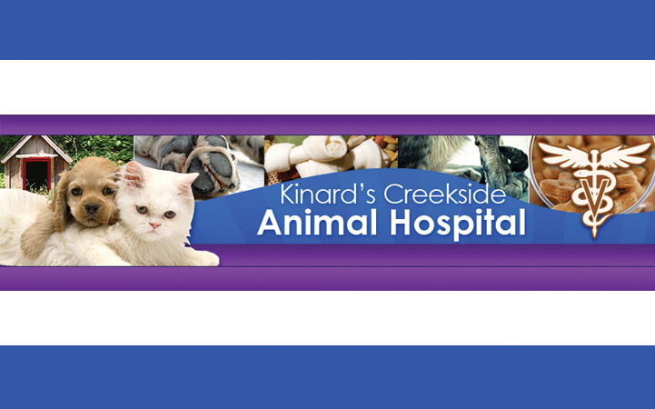 KINARD CREEKSIDE ANIMAL HOSPITAL
