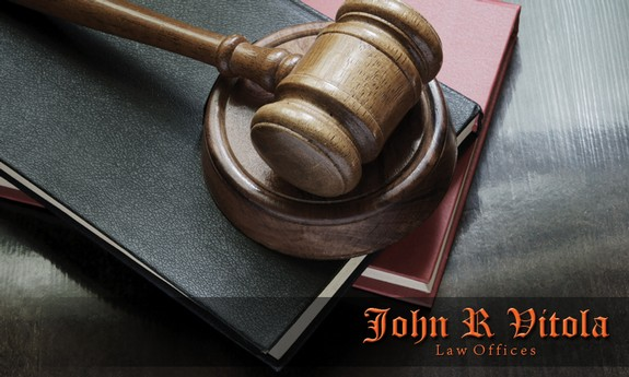 JOHN R. VITOLA LAW OFFICES