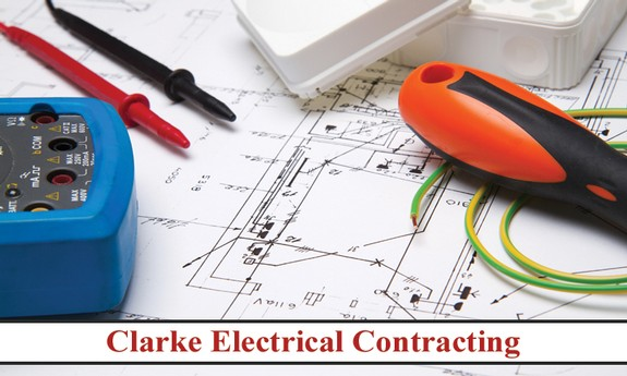 CLARKE ELECTRICAL CONTRACTING