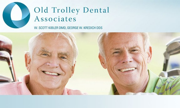 OLD TROLLEY DENTAL ASSOCIATES