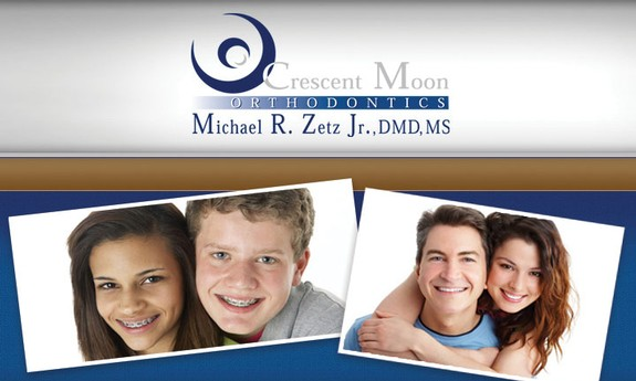 CRESENT MOON ORTHODONTICS