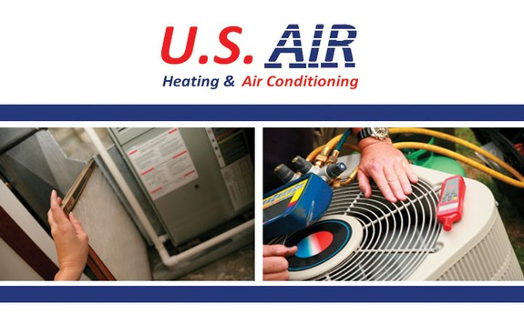 US AIR HEATING & AIR CONDITIONING