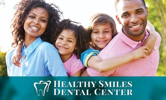 HEALTHY SMILES DENTAL - DR. JACOB GRIFFIN