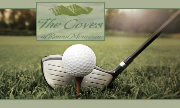 COVES GOLF COURSE