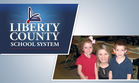 LIBERTY COUNTY BOARD OF EDUCATION