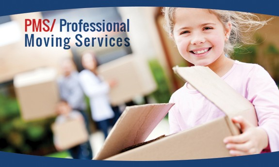 PROFESSIONAL MOVING SERVICE - NW FL
