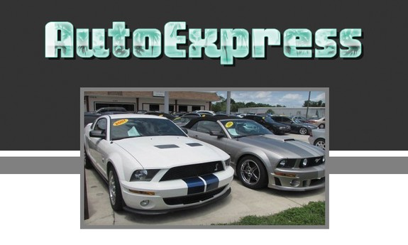 AUTO EXPRESS ENTERPRISES INC