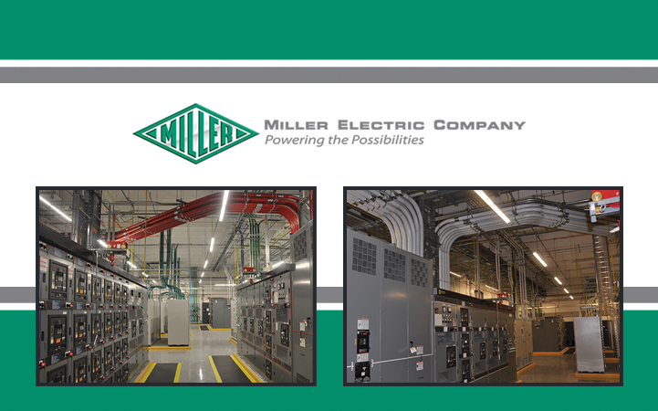 MILLER ELECTRIC COMPANY INC