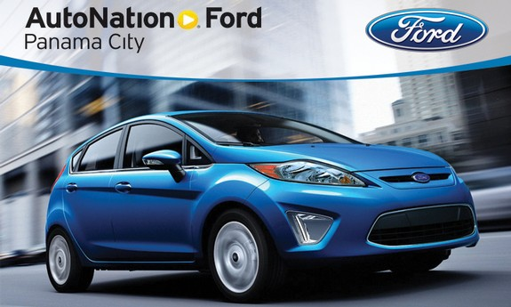 AUTO NATION FORD - PANAMA CITY
