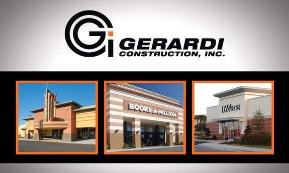 GERARDI CONSTRUCTION, INC.