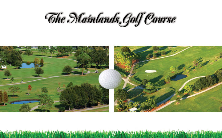 MAINLANDS GOLF COURSE