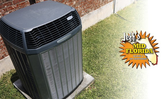 JEFF'S MID FLORIDA HEATING & AIR CONDITIONING INC
