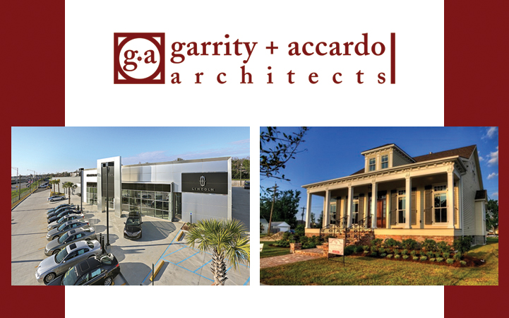 GARRITY & ACCARDO ARCHITECTS