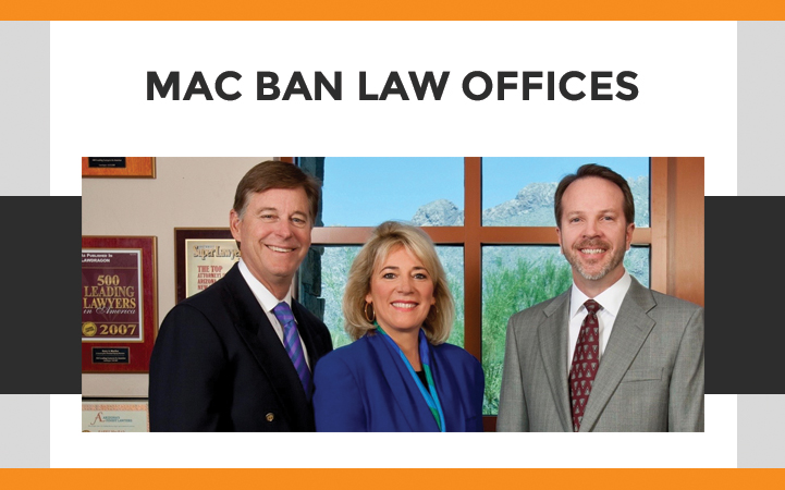 MAC BAN LAW OFFICES