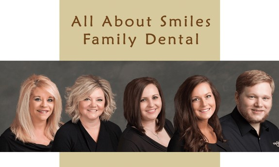 ALL ABOUT SMILES DENTAL