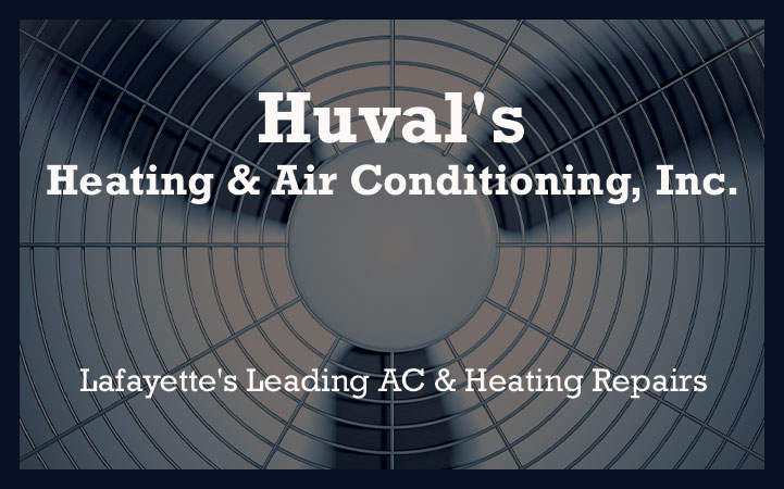 HUVAL'S AIR CONDITIONING & HEATING