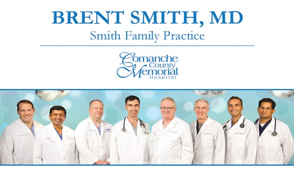 BRENT SMITH, MD