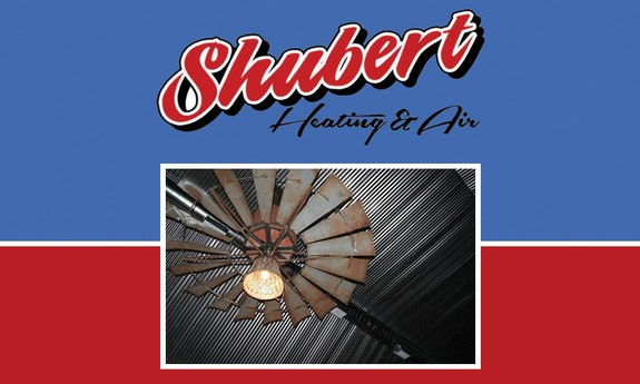 SHUBERT HEATING AC & PLUMBING