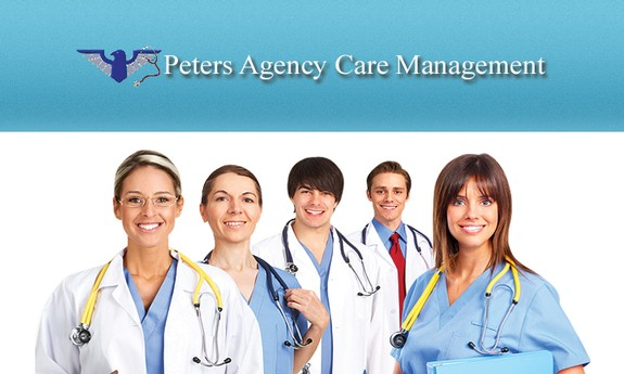 PETERS AGENCY CARE MANAGEMENT