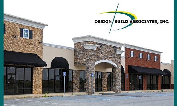 DESIGN/BUILD ASSOCIATES, INC