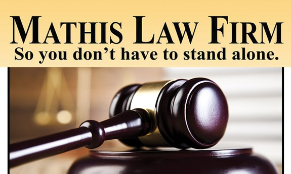 MATHIS LAW FIRM