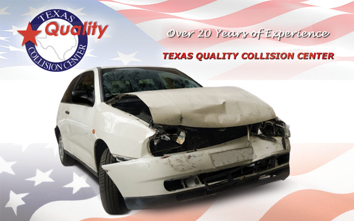 TEXAS QUALITY COLLISION CENTER