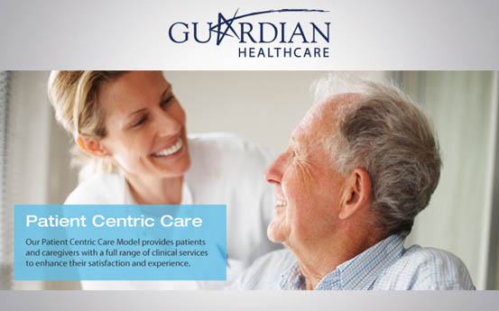 GUARDIAN HEALTHCARE