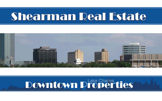 SHEARMAN REAL ESTATE