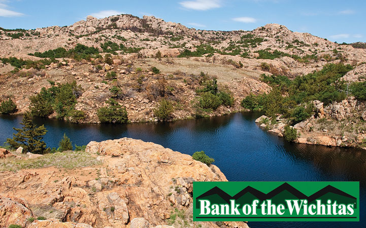 BANK OF THE WICHITAS