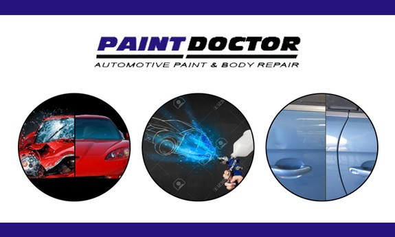 PAINT DOCTOR