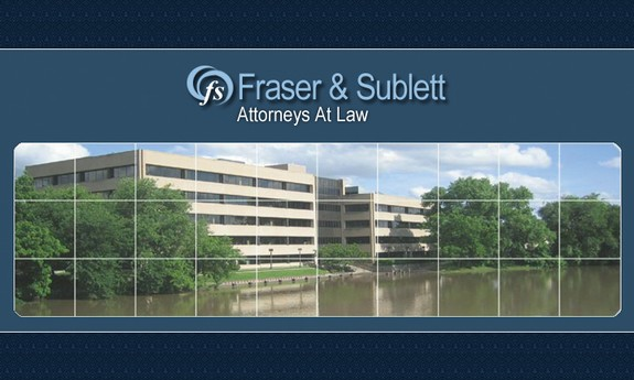 G. KNUTE FRASER LAW OFFICE