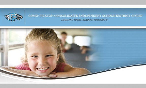 COMO-PICKTON SCHOOL