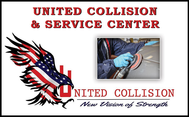 UNITED COLLISION & SERVICE CENTER