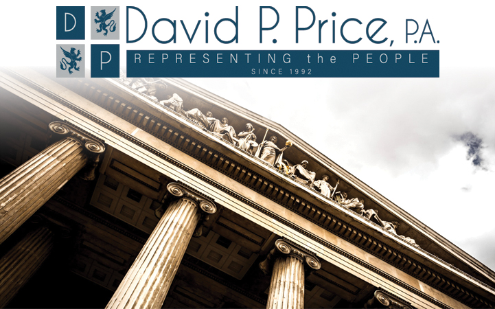 LAW OFFICE OF DAVID P. PRICE, PA